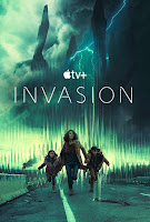 Cuộc Xâm Lăng (Phần 1) - Invasion (Season 1)