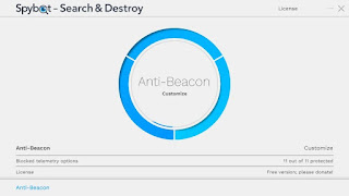 برنامج, مميز, لمنع, جمع, البيانات, الخاصة, على, ويندوز, وحماية, الخصوصية, Spybot ,Anti-Beacon, اخر, اصدار