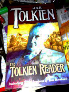 The Tolkien Reader by J. R. R. Tolkien