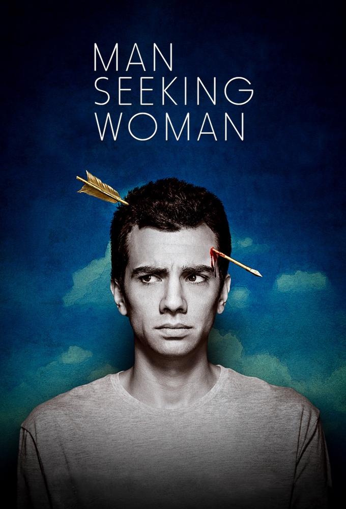 Man Seeking Woman 2017 : Season 3 - Full (1/10)