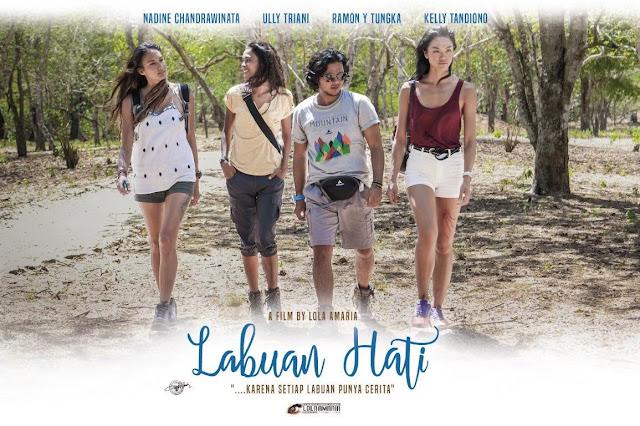 """Film """"Labuan Hati"""" akan diputar di Labuan Bajo"""