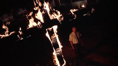 Mississippi Burning 1988 Gene Hackman Image 1