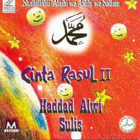 QOMS-SEGER-HANA TUBAN: HADDAD ALWI & SULIS - (2000) Cinta