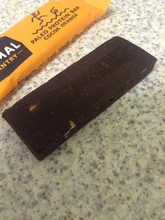 primal pantry paleo protein bar cocoa orange