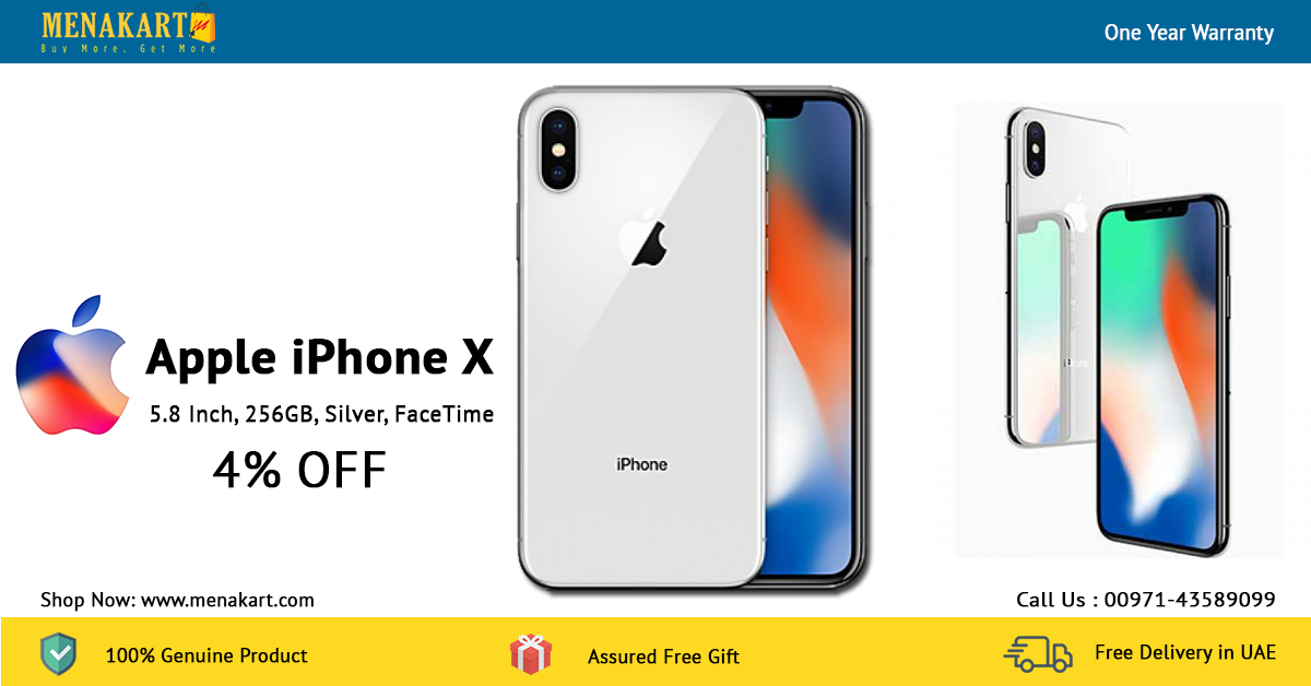663d5d6f315 Online Shopping in Dubai  Buy Apple iPhone X