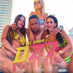 Baixar DZ7 a Beira Mar - MC BMDK MP3
