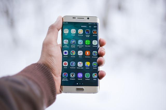 टॉप 5 एप्स जो कि हर एक के स्मार्टफोन में लगभग होता ही है