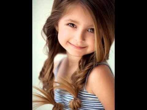 وصفات مثالية لتنعيم شعر الاطفال