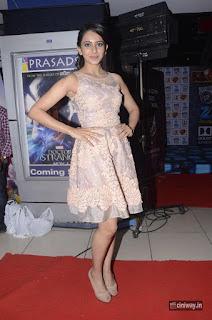 Rakul Preet Singh Stills at Devi Sri Prasad Live Music and Dance Premiere Show