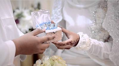 Ayat Quran dan Hadits tentang Mahar Pernikahan