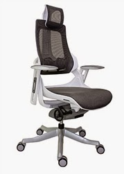 Eurotech Wau High Back Chair