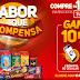 Promoção Biscoitos Parati 2019 -  Ganhe Créditos de Celular!