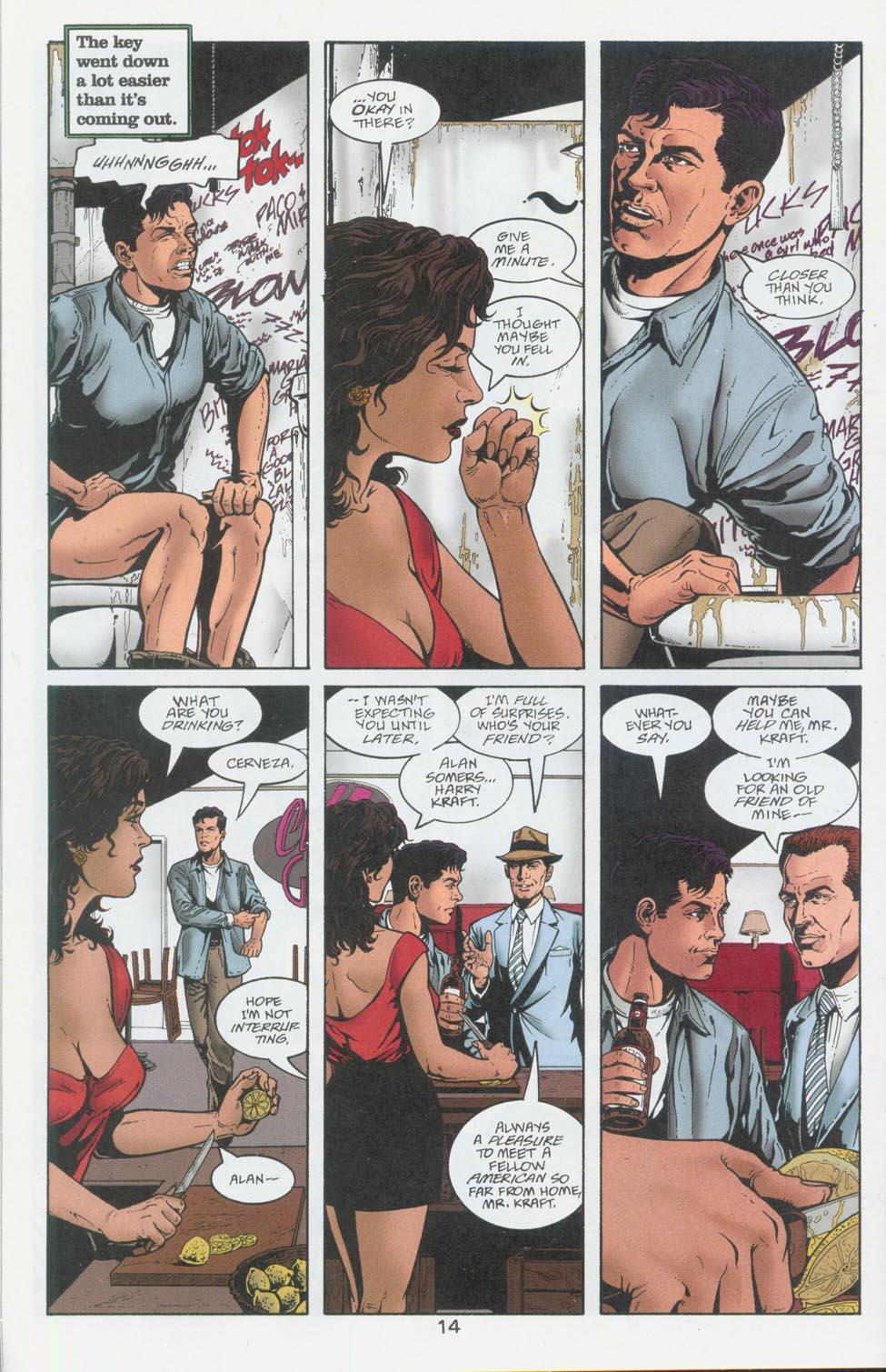 Read online American Century comic -  Issue #3 - 15