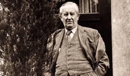 Tolkien e l'Italia: da Gubbio all'Università di Bari e poi Foggia, Castelfidardo e Firenze