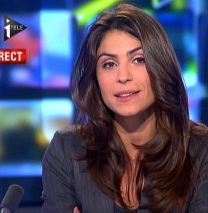 Pasidupes des journalistes d 39 i t l dont le culot ne compense pas la superficialit - Journaliste femme france 2 ...