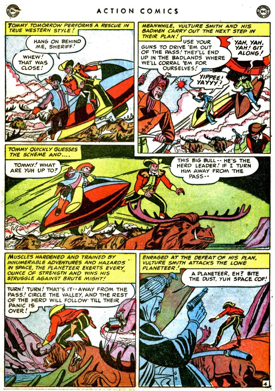 Action Comics (1938) 139 Page 18