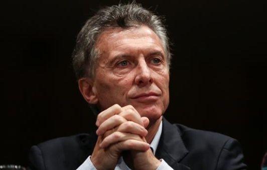 """Mauricio Macri """"abierto"""" a repetir mandato presidencial"""