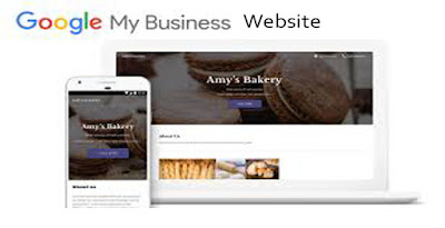 Google My Business Website – How Can I Create a Google My Business Website - Google Account – Google