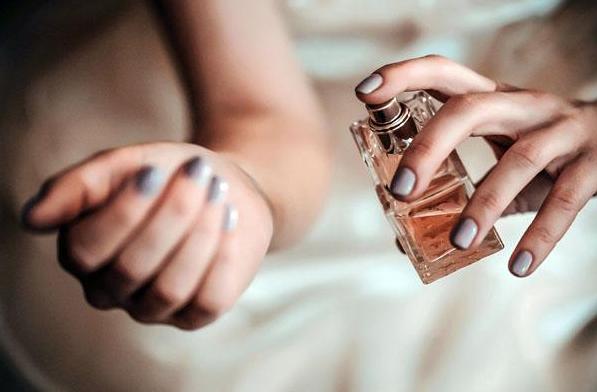 AGEN BOLA - Alternatif Pengganti Parfum Agar Tubuh Tetap Harum