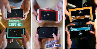 contoh game dual