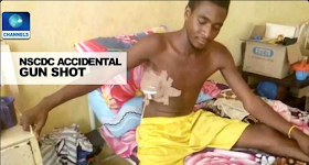 (Photo) Family Of 17-Year-Old Boy Shot By Security Operatives In Benue Cries For Help