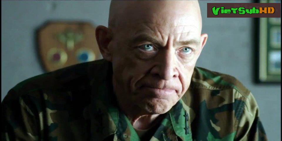 Phim Hồ Giấu Vàng VietSub HD | Renegades 2017