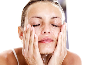 Capital washing your face is not enough to treat your beautiful skin