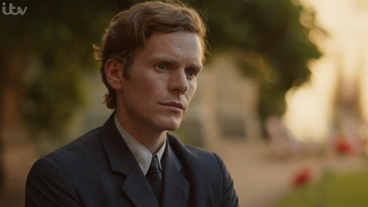 Endeavour Series 4 - Canticle - Episode Review