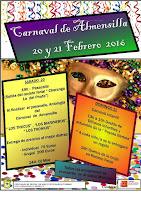 Carnaval de Almensilla 2016