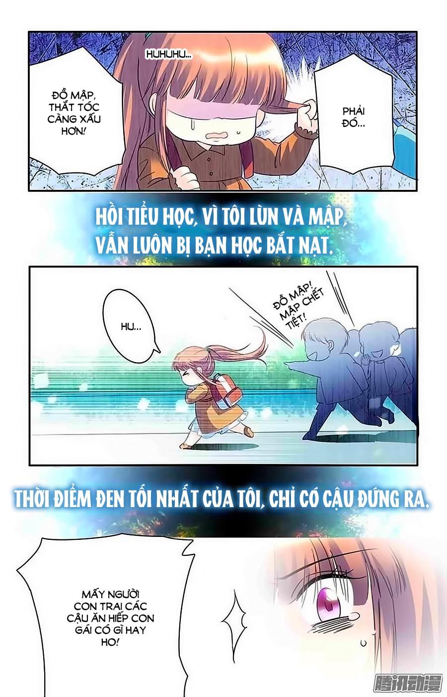 Thanh Ninh Chi Hạ – Chap 37