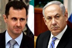 Israel adverte Assad por permitir bases do Irã na Síria