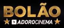 Cadastrar Promoção Bolão AdoroCinema Oscar 2018 Concorra Prêmios