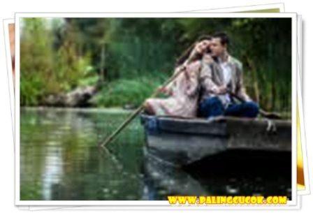 Gambar pasangan romantis pria dan wanita paling cucok