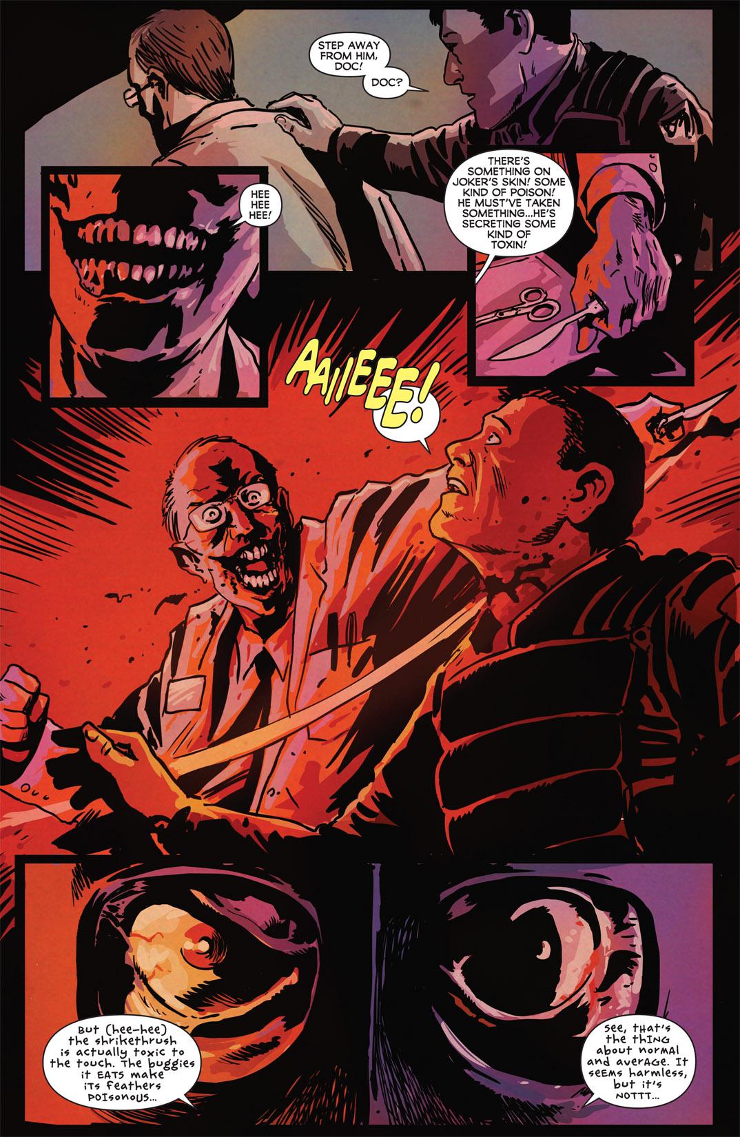 Detective Comics (1937) 879 Page 13
