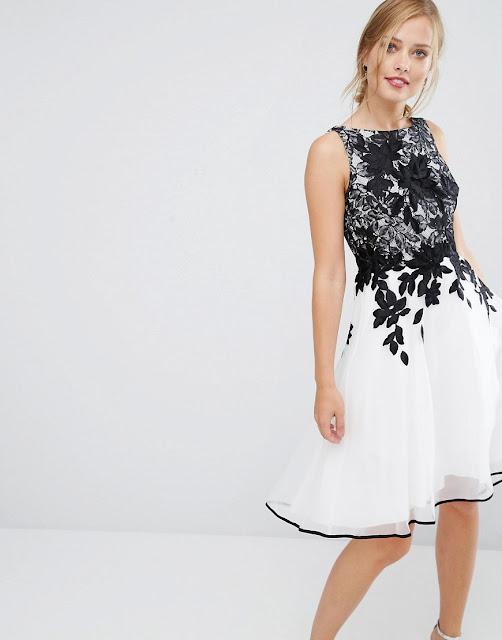 donde venden vestidos de moda