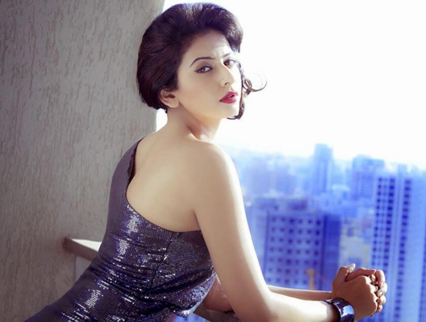 Actress Rakul Preet Singh Photos