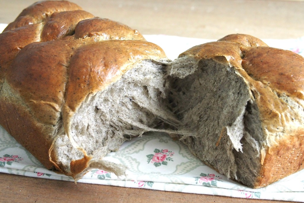 recipe: sesame seed bread recipe [18]