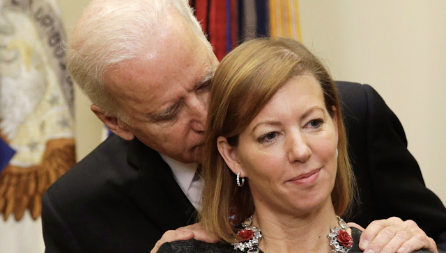 The Media, Democrats, and the Sexual-Misconduct Allegations against Joe Biden