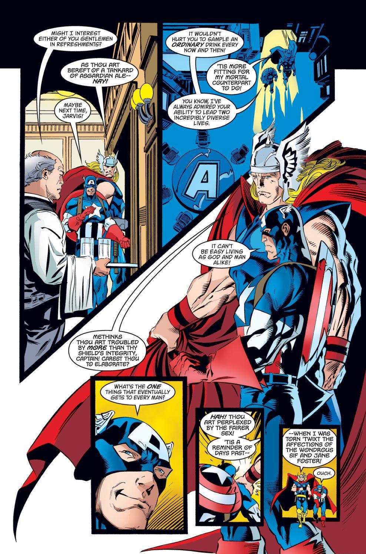 Captain America (1998) Issue #28 #34 - English 6