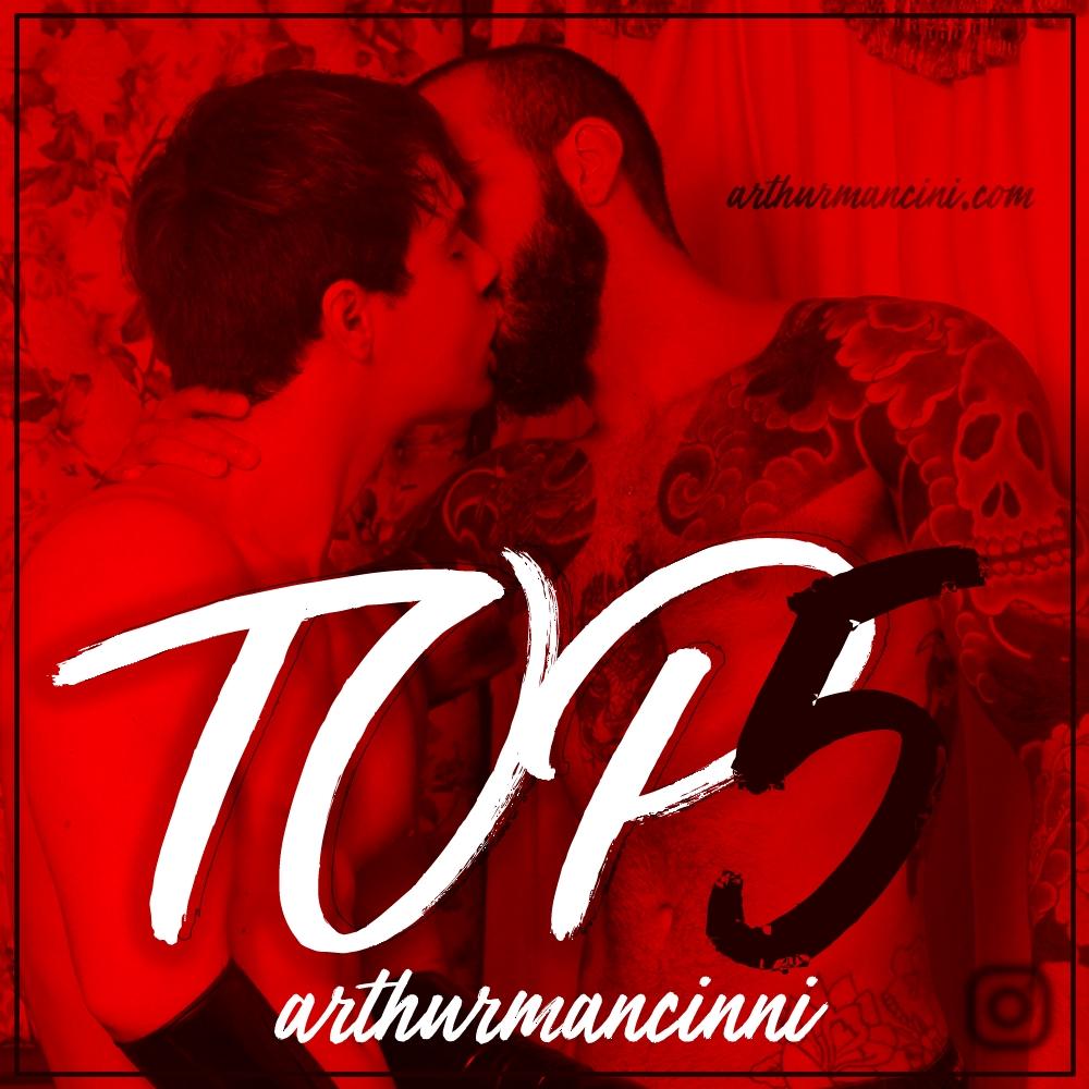 ARTHUR MANCINI - TOP5