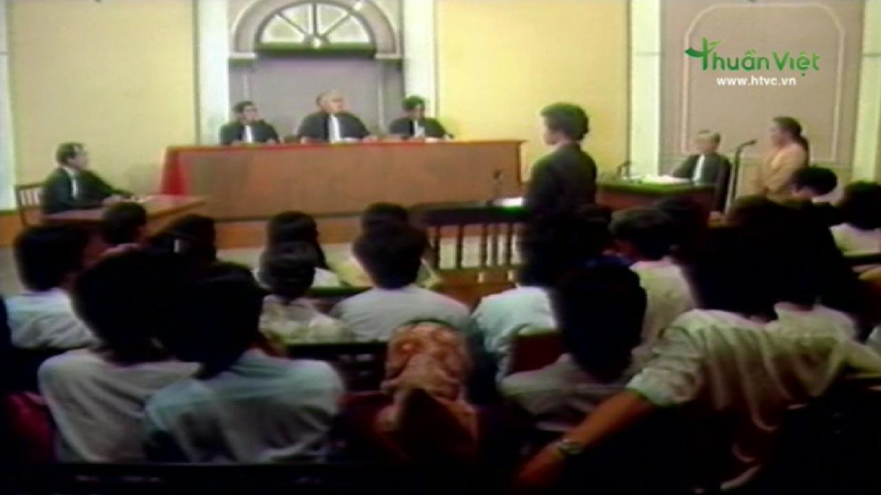 Frekuensi siaran Thuan Viet TV di satelit Vinasat 1 Terbaru