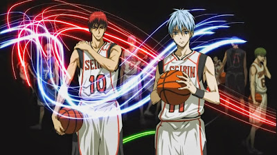 Kuroko no Basuke Season 2 Episode 26 - 50 [END] Subtitle Indonesia, Kuroko's Basketball Season 2, Download Kuroko Basketball 2, Kuroko no Basuke S2 Episode 26 - 50 [END] Subtitle Indonesia