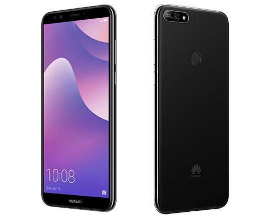 HUAWEI Y7 2018 OFICIAL