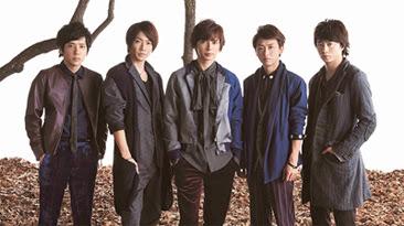 嵐 (ARASHI) - Discography | J-MUSIC DOWNLOAD