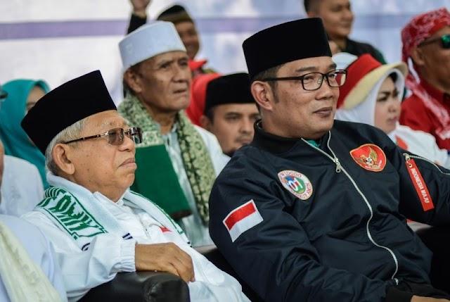 Kampanye untuk Jokowi, Emil Tegaskan Sudah Cuti
