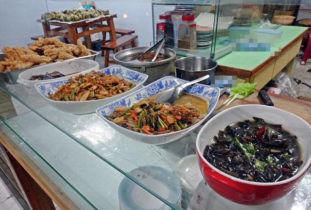 卍素食專家~台北萬華老字號素食、萬華祖師廟