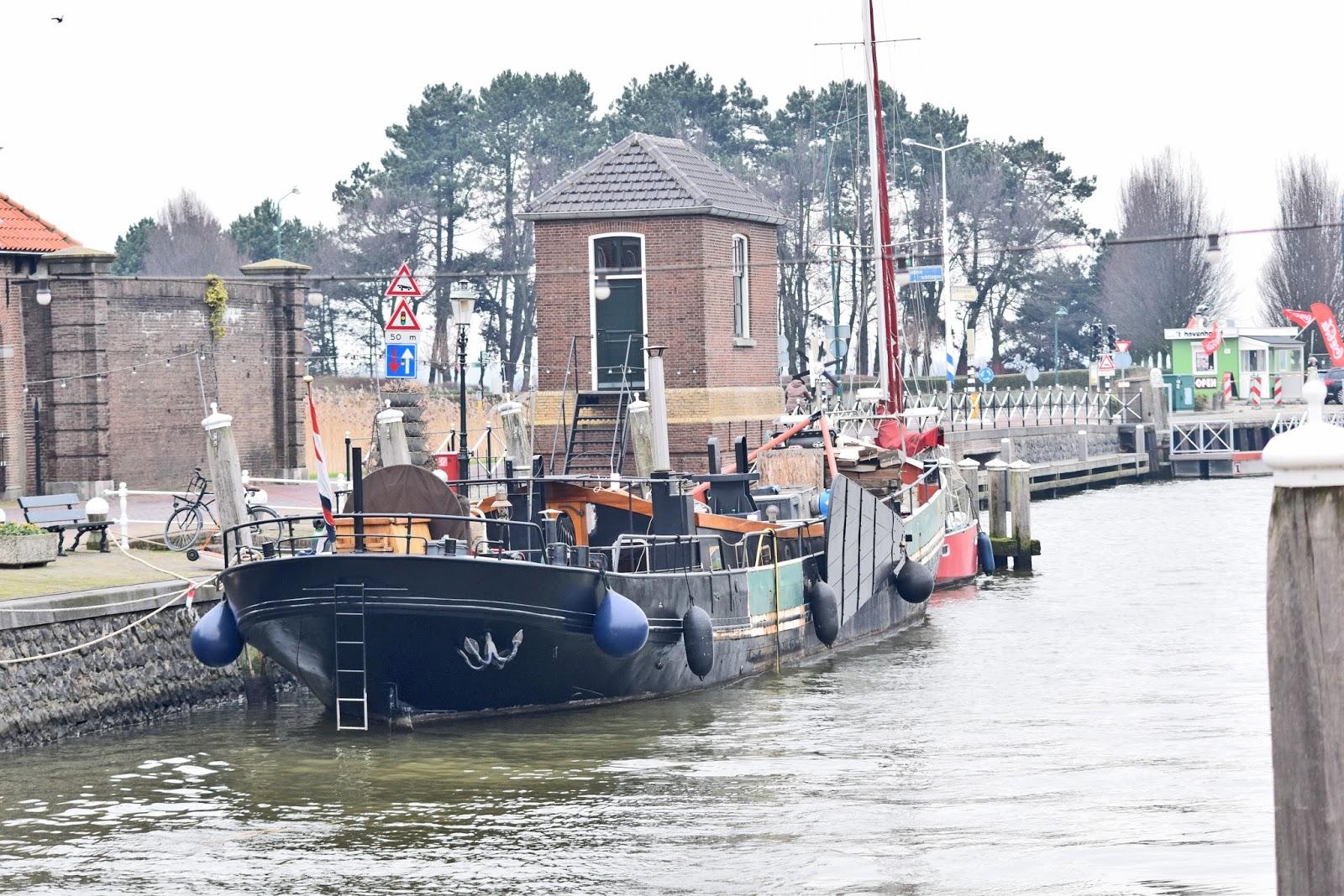 Miejsca do zwiedzania w Holandii