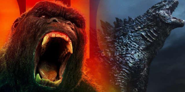 Godzilla vs Kong ha comenzado a filmar