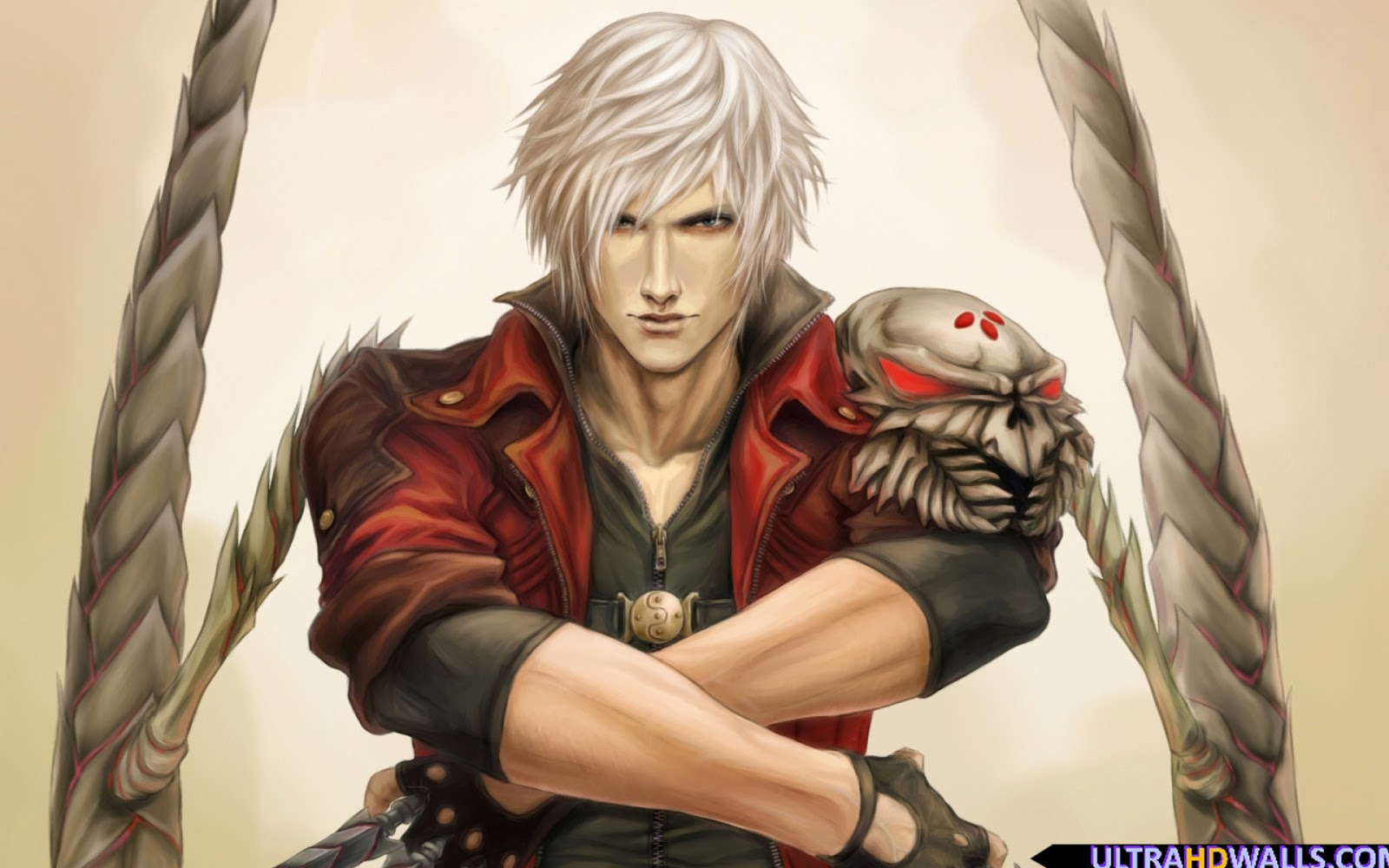 Devil May Cry Hd Wallpapers Collections Hd Wallpaper Jos