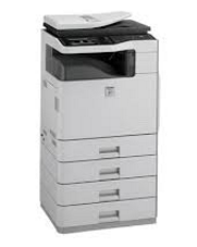 Sharp MX-B401 Printer Driver Download - Windows - Mac